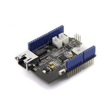 ARDUINO ETHERNET SHIELD-SD