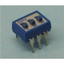 MICROSWITCH SD03