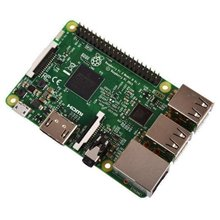 RASPBERRY PI 3 (1,2Ghz) WIFI/BLUETOOTH