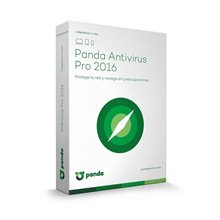 SOFTWARE ANTIVIRUS PANDA BOX 5 LIC