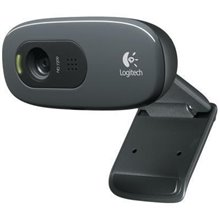 CAMARA WEBCAM LOGITECH C270
