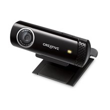 CAMARA WEBCAM LOGITECH LIVECAM HD