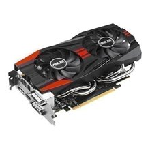 PLACA VIDEO PCI-E GEFORCE GTX760 2GD5