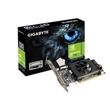 PLACA VIDEO PCI-E GEFORCE GT710 2GB