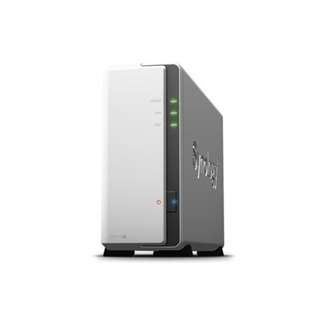 NAS SYNOLOGY DS115